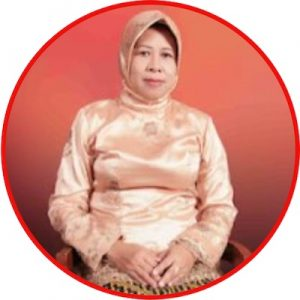 1. Ibu Hj. Gunarti The Founder - PT Mustaka Multi Tehnik & PT Wadja Karya Dunia