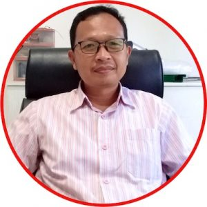 Sugiharto - Direktur