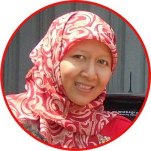 4. Yuniar Assanti - Finance Analyst