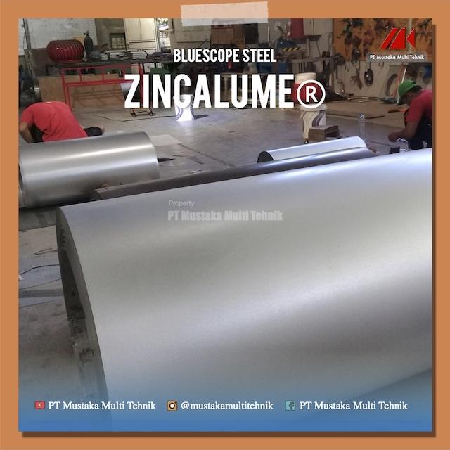 Zincalume®
